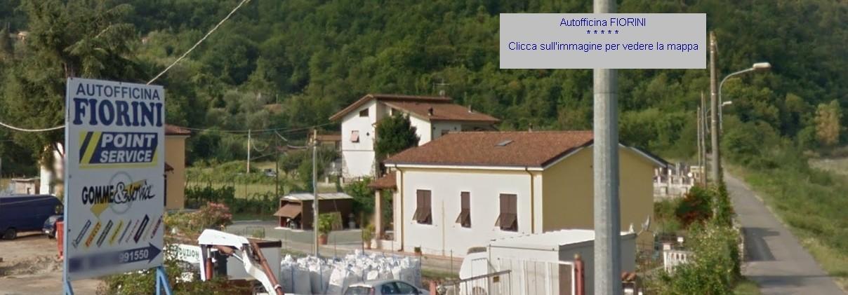 Autofficina FIORINI