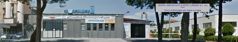 Centro Servizi Auto di Riste' Lorenzo & C. snc