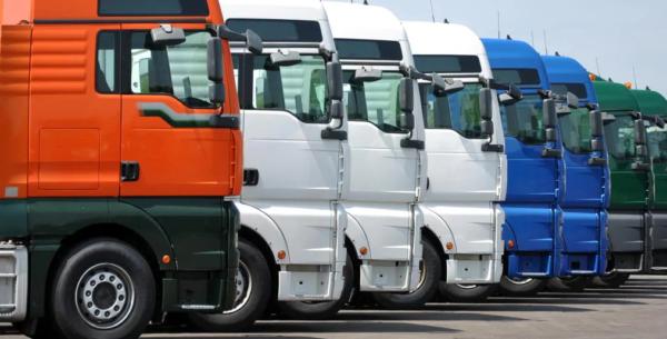 Camion usati Toscana con garanzia