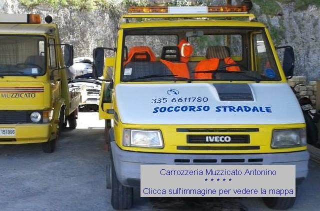 Carrozzeria Muzzicato Antonino