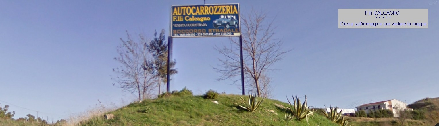 F.lli CALCAGNO