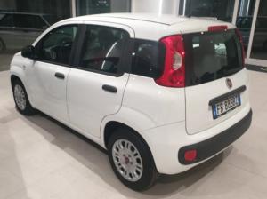 "Fiat Panda 1.2 ""Easy"""