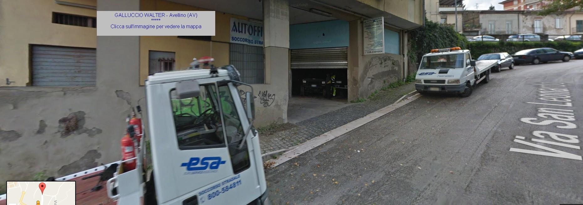 Galluccio Walter - Avellino (AV)