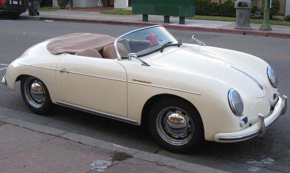 Restauro auto d'epoca Modena
