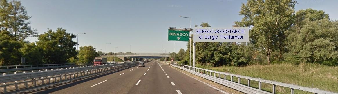 SERGIO ASSISTANCE di Sergio Trentarossi