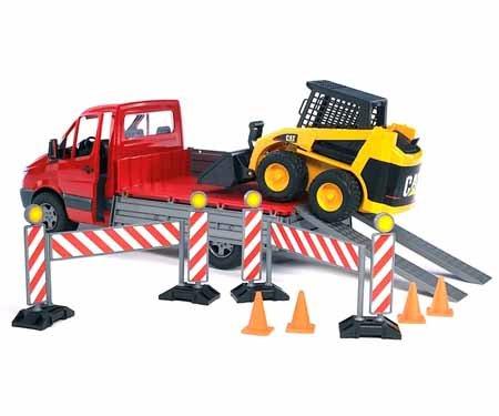 Trasporto trattori Imola
