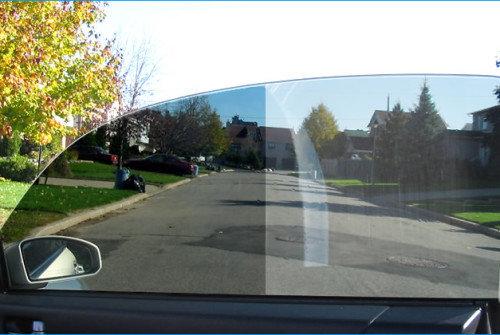 Oscuramento vetri auto Cuveglio