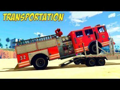 Trasporto camion Monza
